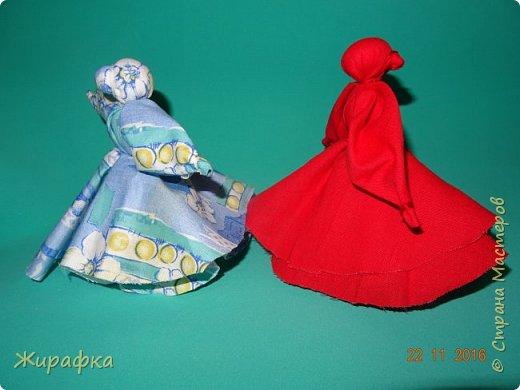 Голубая сделана для показа, а красная, в этом цвете и должна быть пасхальная Голубка, делала в процессе занятия, показывая этапы. фото 13