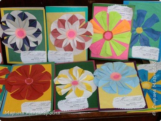 букет из цветов фото 3