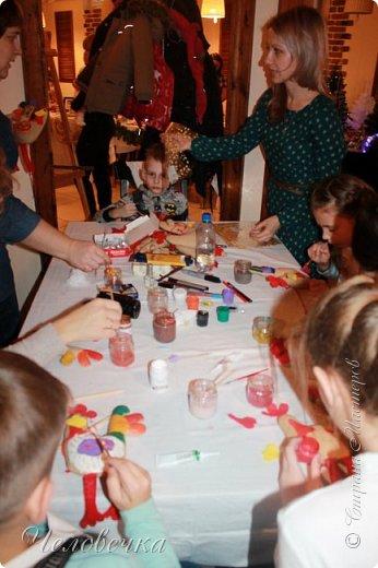 """В нашем городе впервые состоялся семейный фестиваль """"Sova Fest"""". Мы тоже приняли участие с рукодельными товарами и мастер-классами. Немного устали, но очень довольны! Ждём следующего!) Заставляем столики своими творениями... фото 20"""