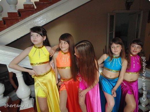 тематические костюмы фото 3