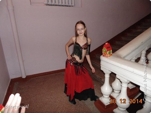 тематические костюмы фото 4