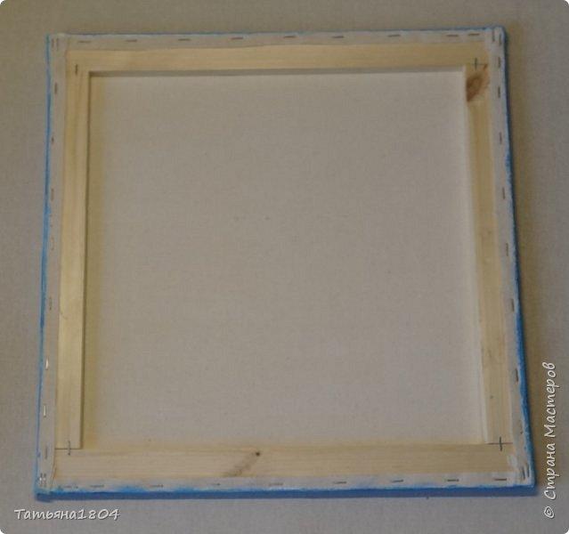 """Нарисовала несколько картин-копий Е. Гапчинской. С некоторыми изменениями оригиналов. Есть и придуманный мной персонаж по мотивам картин Гапчинской. Итак, первая картина """"Жук в коробочке..."""". Немного изменен фон. фото 11"""