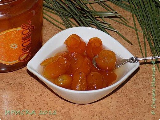 Доброго времени суток жители и гости Страны Мастеров!!! Хочу поделиться с Вами рецептом вкусного апельсинового варенья.   фото 28
