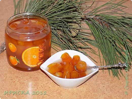 Доброго времени суток жители и гости Страны Мастеров!!! Хочу поделиться с Вами рецептом вкусного апельсинового варенья.   фото 27
