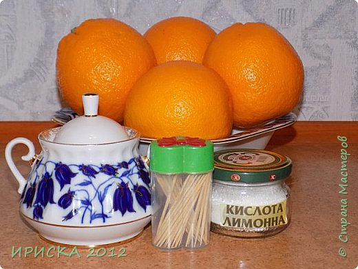 Доброго времени суток жители и гости Страны Мастеров!!! Хочу поделиться с Вами рецептом вкусного апельсинового варенья.   фото 2