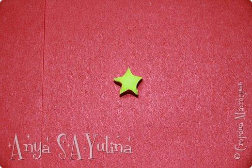 Привет) В этом видеоуроке я расскажу и покажу вам, как сделать эти звёзды счастья оригами. Чтобы посмотреть урок, спуститесь чуть ниже по странице:) фото 5