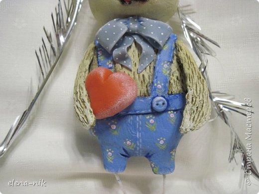 Петушиная пора в разгаре. Вслед за цветочными петушками спешит покрасоваться папьешный петушок.  фото 3