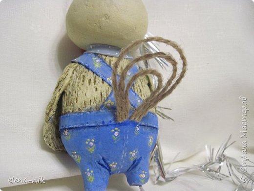 Петушиная пора в разгаре. Вслед за цветочными петушками спешит покрасоваться папьешный петушок.  фото 5