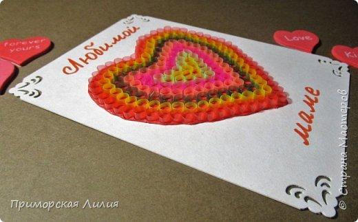 Вот такие подарочки для мам будем делать на мастер-классе с детишками. фото 1