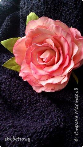 Идея создания хризантемы навеяла солнечная осенняя погода и цветущие под окном корейские хризантемы фото 6