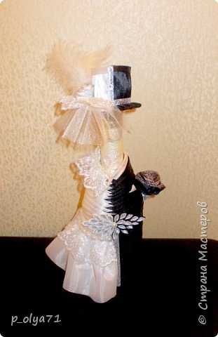 Здравствуйте!!!! Очень рада видеть всех!!!  Хочу показать,какие подарочки я приготовила мужу на наш серебрянный юбилей)))) фото 8