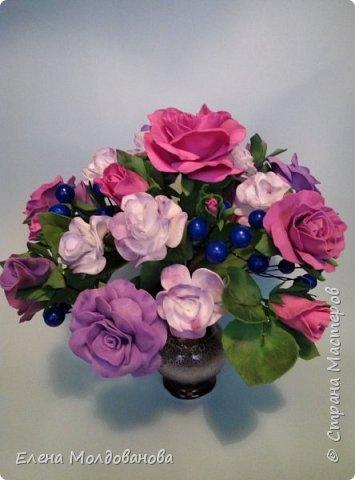 Цветовая гамма выбрана не случайно, обои фиолетовые фото 1