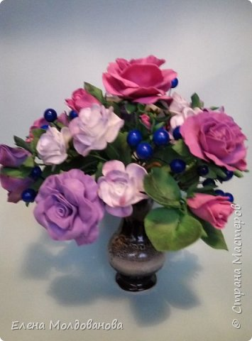 Цветовая гамма выбрана не случайно, обои фиолетовые фото 2