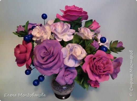 Цветовая гамма выбрана не случайно, обои фиолетовые фото 3