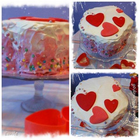 Заготовки цветов  и листочков для украшения торта фото 15
