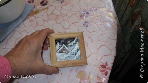 Акрил по ткани фото 7