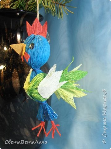Накрутила новых  сладких петушков  ...... http://stranamasterov.ru/node/1062105 ......... писать ни чего не буду........просто фото........ фото 4
