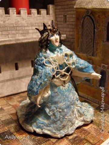 Снежная королева фото 2