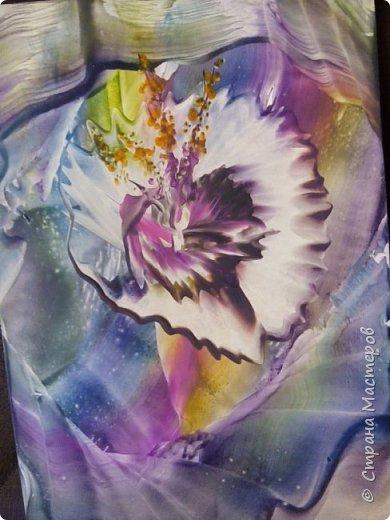 Волшебство энкаустики фото 7