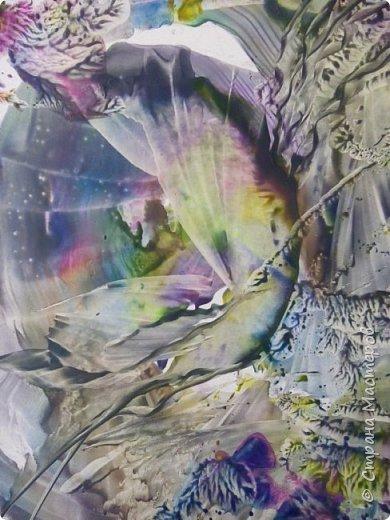 Волшебство энкаустики фото 5