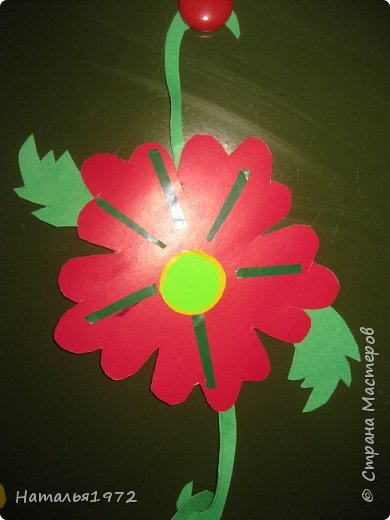 Цветочные гирлянды фото 4