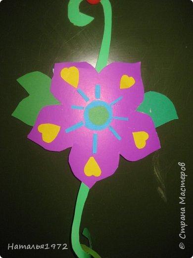 Цветочные гирлянды фото 3