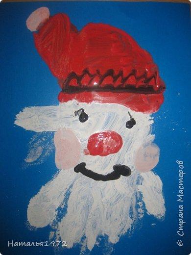 Деды Морозы фото 3