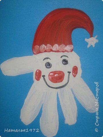 Деды Морозы фото 1