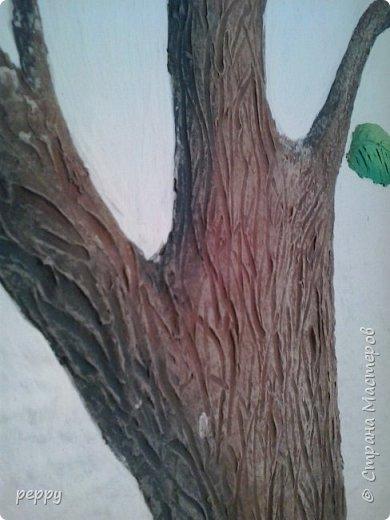 Яблоня на кухне) фото 2