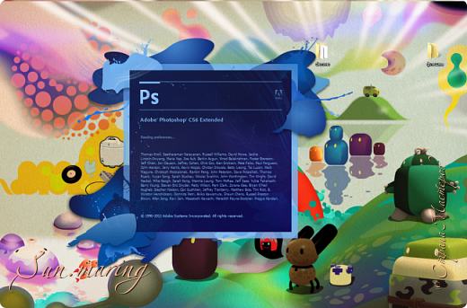 Здравствуй, Страна Мастеров! Сегодня я хочу поделиться с вами Мастер Классом по использованию Photoshop CS5 - CS6. Надеюсь вы будете заинтересованы! фото 2