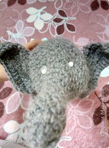 Слон Оливер! фото 2