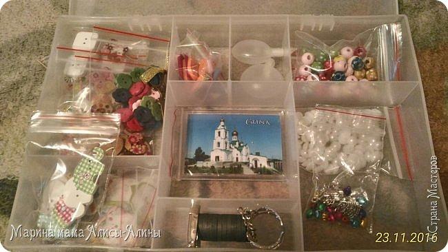 Всем Привет! На этой неделе мне пришла посылочка от нашей замечательной мастерицы НаташиRostoff. Первыми, кого я увидела, когда открыла коробку, это два Саймона))Один розовый-для Алины. фото 9