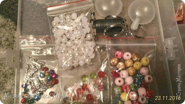 Всем Привет! На этой неделе мне пришла посылочка от нашей замечательной мастерицы НаташиRostoff. Первыми, кого я увидела, когда открыла коробку, это два Саймона))Один розовый-для Алины. фото 12