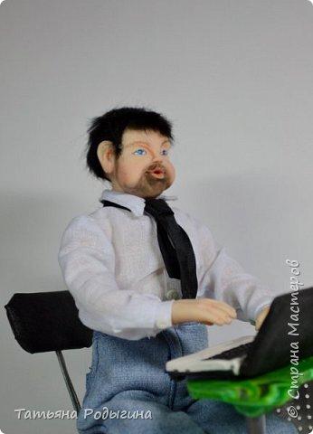 программист фото 1