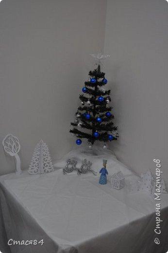Царство снежной королевы. Новый год фото 5