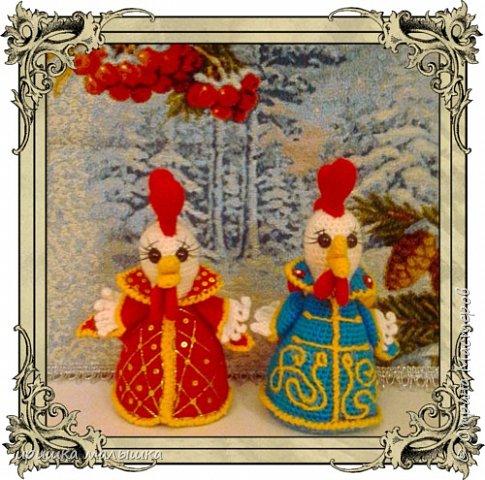 Царевичи-петушки. фото 2