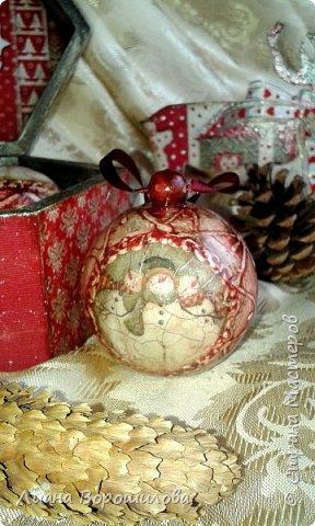 Новогоднее фото 12