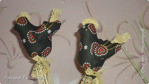 Петушки и курочки . фото 7
