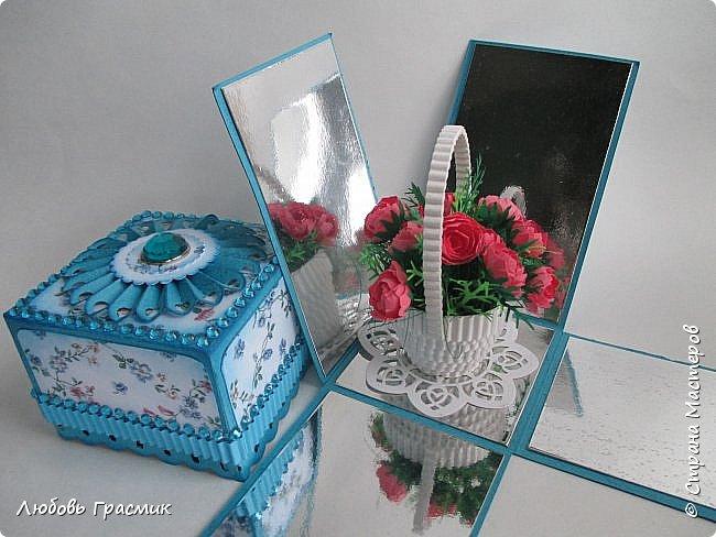 Бонсай из китайского фоамирана выполнен по МК Анны Грачевой фото 6