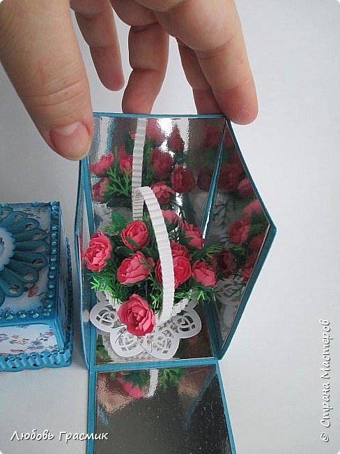 Бонсай из китайского фоамирана выполнен по МК Анны Грачевой фото 5