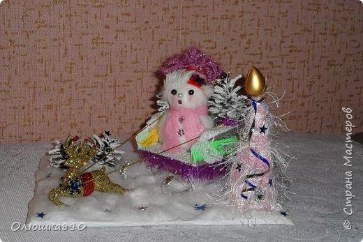 Продолжение новогодней темы фото 6