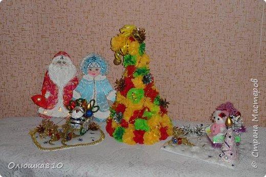 Продолжение новогодней темы фото 7