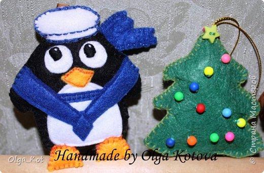 Пингвинчики фото 3