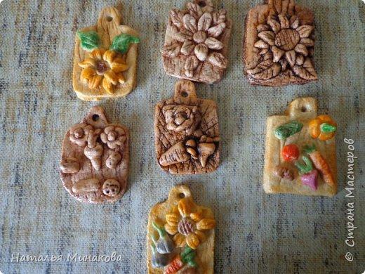 """К празднику """"День матери"""" мои ученики сделали магниты на холодильник. фото 1"""
