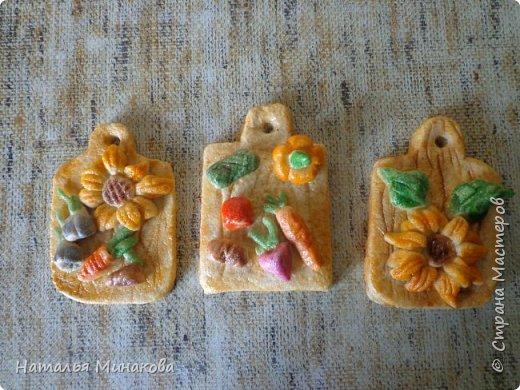 """К празднику """"День матери"""" мои ученики сделали магниты на холодильник. фото 2"""