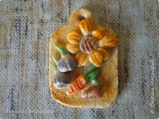 """К празднику """"День матери"""" мои ученики сделали магниты на холодильник. фото 4"""