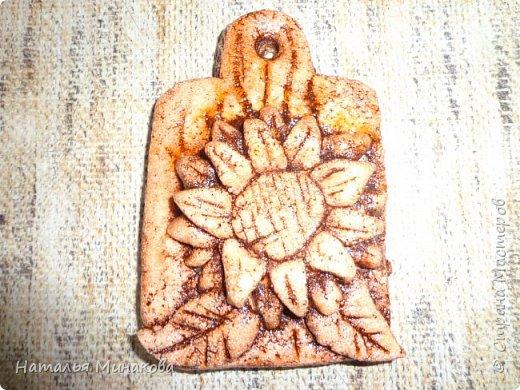 """К празднику """"День матери"""" мои ученики сделали магниты на холодильник. фото 10"""