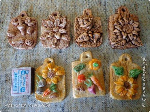 """К празднику """"День матери"""" мои ученики сделали магниты на холодильник. фото 11"""