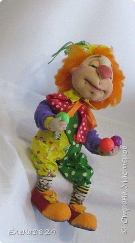 Клоун Вася фото 3