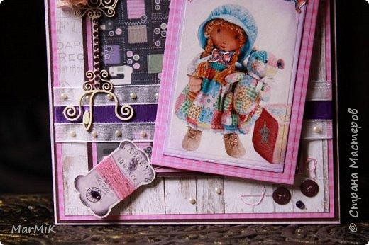 Приветствую жителей Страны !!!! Поздравляю всех мамочек с праздником !!!! Любви и счастья !!!! Сегодня совсем немного работ, но много фотографий )) Первый конверт для дисков, свадебный.... фото 15